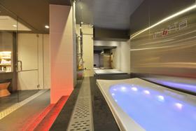 Max dayse for Design hotel iroha